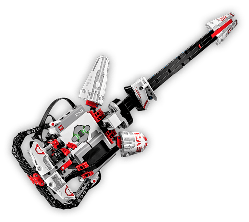 chitara robot