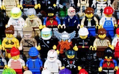 Beneficiile Jocului cu LEGO™ Dovedite Științific